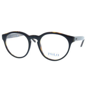 Polo Ralph Lauren PH 2175 5260 BLK Eyeglasses ODU